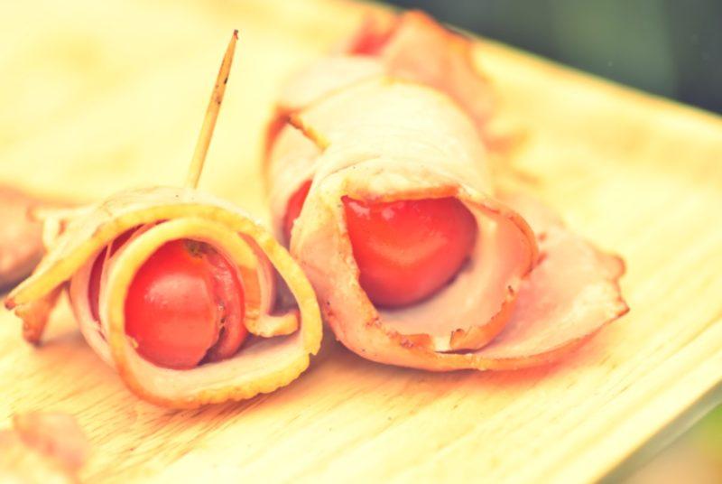 加熱調理でリコピン吸収アップ栄養満点トマト
