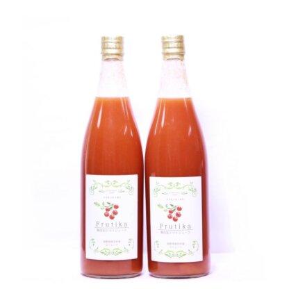 美味しいトマトジュースストレート720