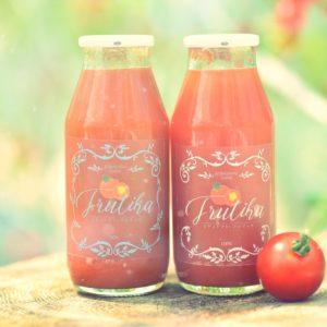 小林農園無添加トマトジュースミニ濃縮ストレート