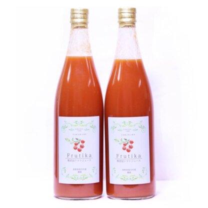 美味しいトマトジュースリッチ720